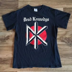 Other - VTG Dead Kennedys Band T-shirt